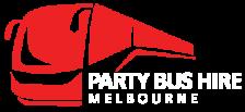 Melbourne Party Bus Hire